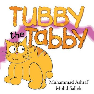 Tubby the Tabby (Paperback)