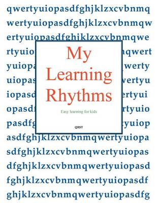 My Learning Rhythms: Book 1 (Paperback)
