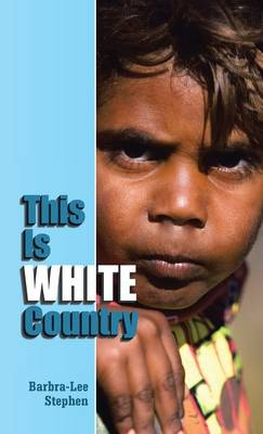 This Is White Country (Hardback)