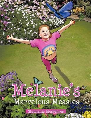 Melanie's Marvelous Measles (Paperback)