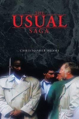 The Usual Saga (Paperback)