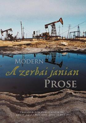 Modern Azerbaijanian Prose (Hardback)