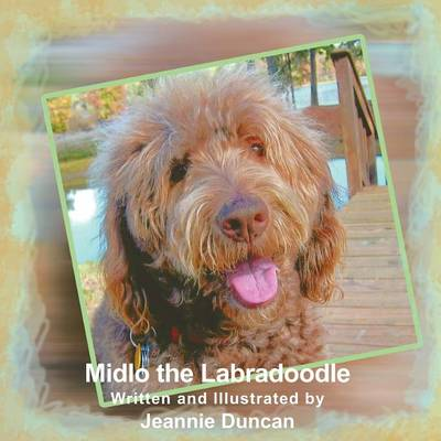 Midlo the Labradoodle (Paperback)