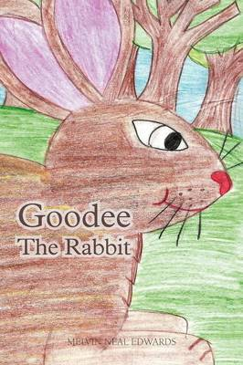 Goodee the Rabbit (Paperback)