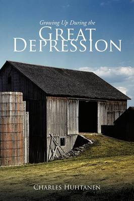 Growing Up During the Great Depression (Paperback)