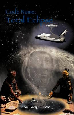 Code Name: Total Eclipse (Paperback)