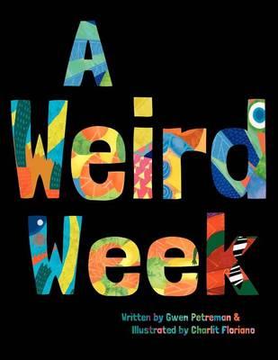 A Weird Week (Paperback)