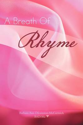 A Breath of Rhyme (Paperback)