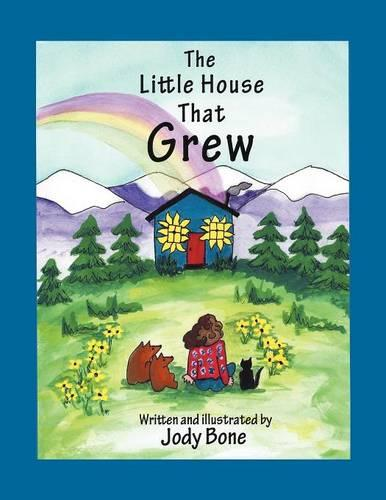 The Little House That Grew (Paperback)