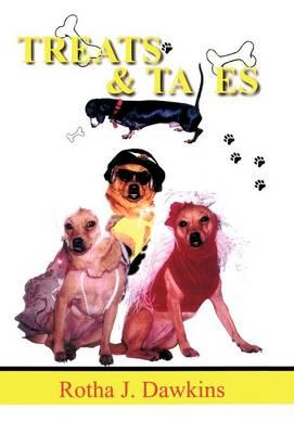Treats & Tales (Hardback)