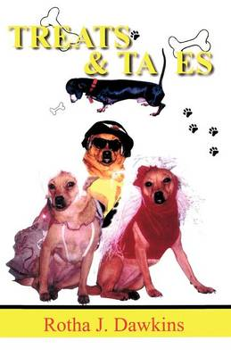 Treats & Tales (Paperback)