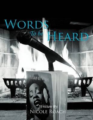 Words to Be Heard (Paperback)