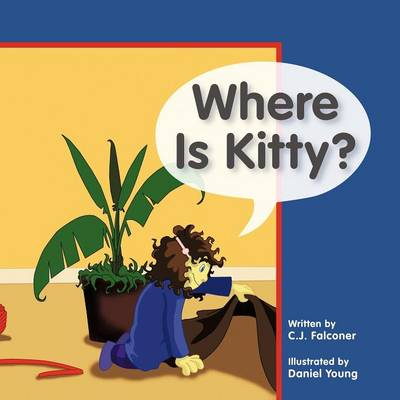 Where Is Kitty? (Paperback)
