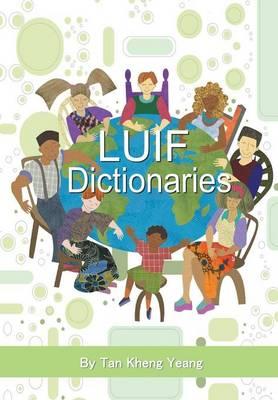 Luif Dictionaries (Hardback)