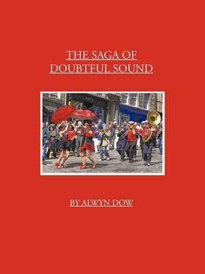 The Saga of Doubtful Sound (Paperback)