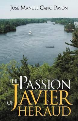 The Passion of Javier Heraud (Paperback)