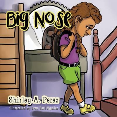 Big Nose (Paperback)