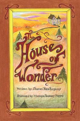 The House of Wonder (Paperback)