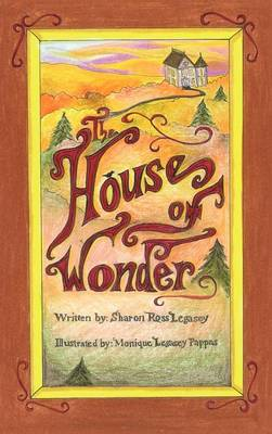 The House of Wonder (Hardback)