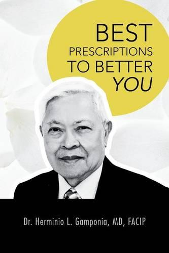Best Prescriptions to Better You (Paperback)