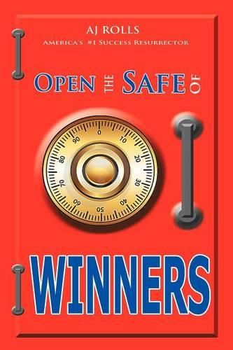 Open the Safe of Winners (Paperback)