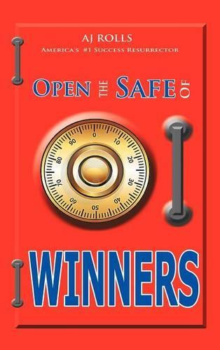 Open the Safe of Winners (Hardback)