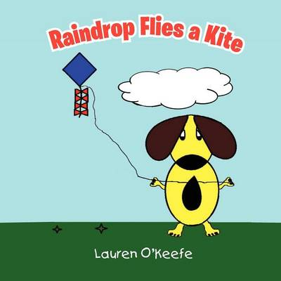 Raindrop Flies a Kite (Paperback)