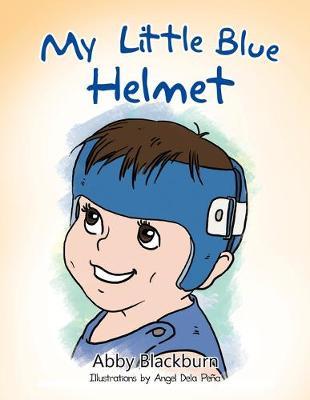My Little Blue Helmet (Paperback)