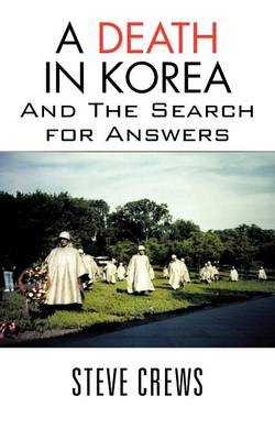 A Death in Korea: And the Search for Answers (Paperback)