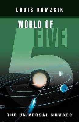 World of Five: The Universal Number (Paperback)