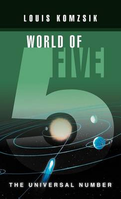 World of Five: The Universal Number (Hardback)