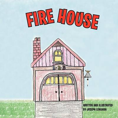 Fire House (Paperback)
