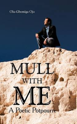 Mull with Me: A Poetic Potpourri (Paperback)