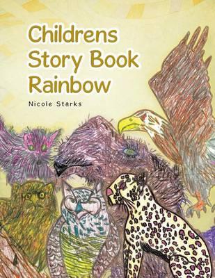 Childrens Story Book Rainbow (Paperback)