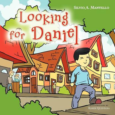 Looking for Daniel (Paperback)
