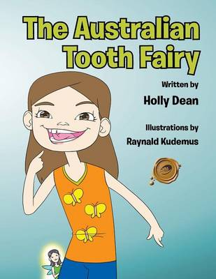 The Australian Tooth Fairy (Paperback)