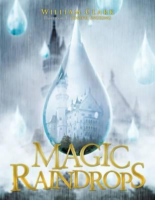 Magic Raindrops (Paperback)