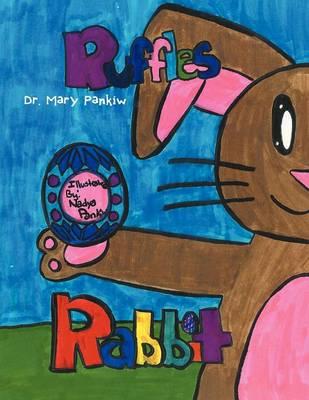 Ruffles Rabbit (Paperback)