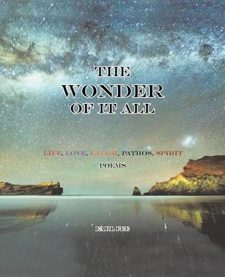 The Wonder of It All (Paperback)