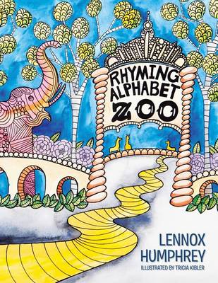 Rhyming Alphabet Zoo (Paperback)