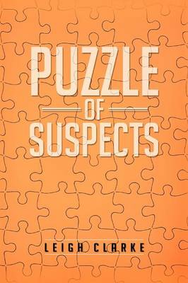 Puzzle of Suspects (Paperback)