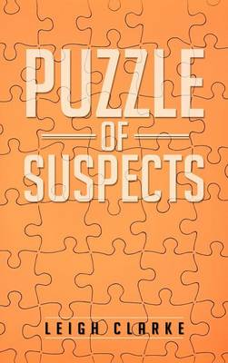 Puzzle of Suspects (Hardback)
