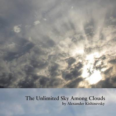 The Unlimited Sky Among Clouds (Paperback)