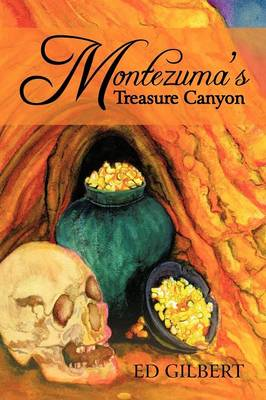 Montezuma's Treasure Canyon (Paperback)