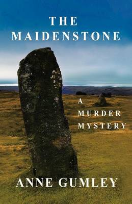 The Maidenstone: A Murder Mystery (Paperback)
