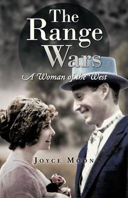 The Range Wars: A Woman of the West (Paperback)