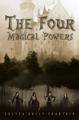 The Four Magical Powers (Paperback)