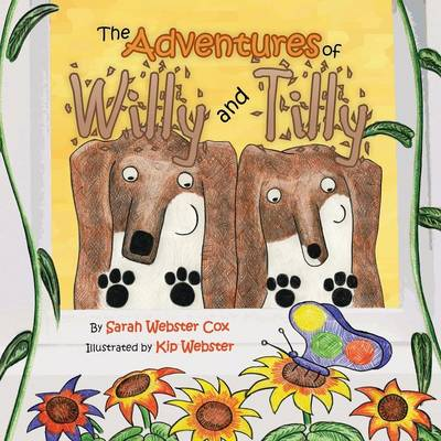 The Adventures of Willy and Tilly (Paperback)