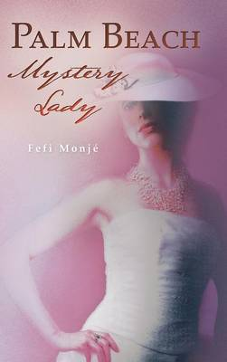 Palm Beach Mystery Lady (Hardback)