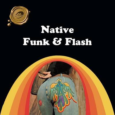 Native Funk & Flash: An Emerging Folk Art (Paperback)